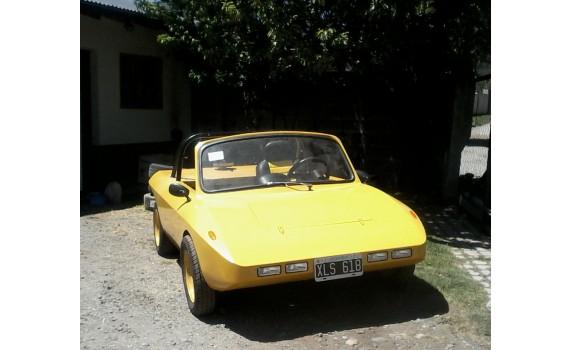 Isetta 600 (DE Carlo 600)