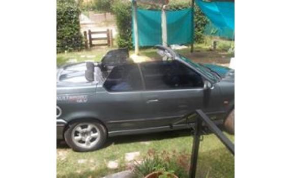 renault 19 cabrio