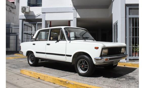 FIAT 125